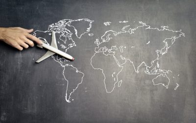 3 Reasons Why An International Shipment Could Fail