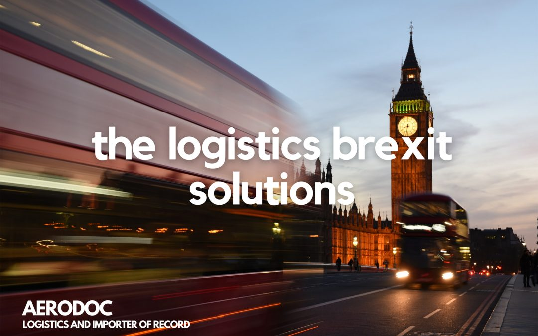 BREXIT: A challenge that can become an opportunity for your business